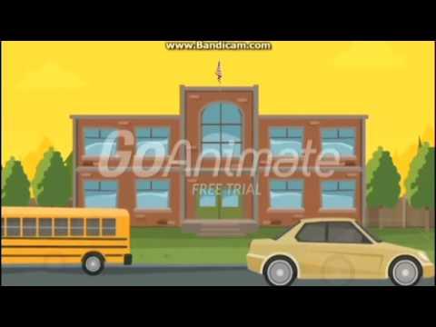 GoAnimate School (Full Video)