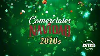 Comerciales Venezolanos de Navidad 2010s