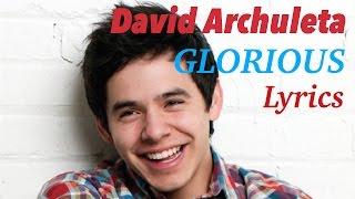 David Archuleta -