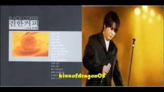 조 관 우 - 모래성  Jo Kwan Woo - Sandcastles   (Black Coffee Vol.1)