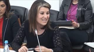 Emília Cerqueira questiona Ministra da Justiça