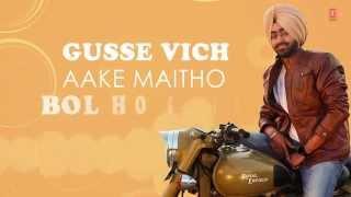 Bullet Full Video Song with Lyrics | Jassimran Singh Keer