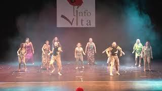 """Linfo Dance """"Jumbo"""" 14-7-2019 Teatro Cilea Reggio Calabria"""