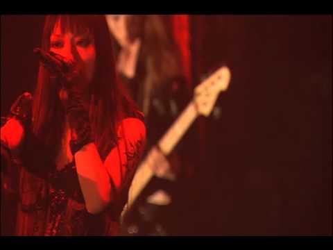 Yousei Teikoku [赤い扉] - Akai tobira - live