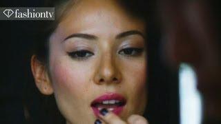 Jessica Michibata & Hofit Golan Visit Shanghai | FashionTV