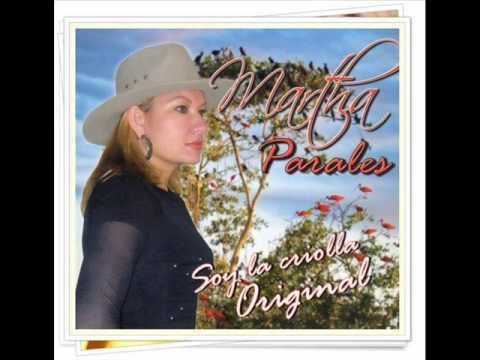 Martha Parales - Como Yo No Encuentras Otra