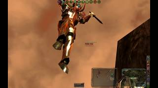 Darkfall Online - Sunstone Siege SL vs NoCry