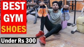 Best Training SHOES for Gym Workout
