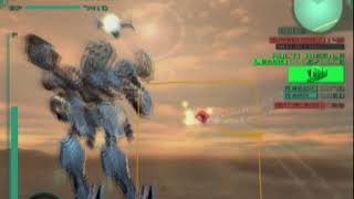 Armored Core Nine Breaker | Missile jumper AC test