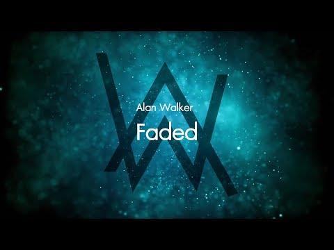 Alan Walker - Faded  (Lyrics) แปลไทย