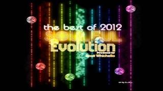 Soulful Evolution The Best Of 2012 Soulful House Show HD (46)