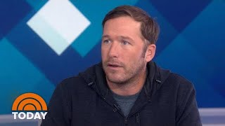Bode Miller Opens Up About Welcoming Baby Son After Loss Of Daughter | TODAY
