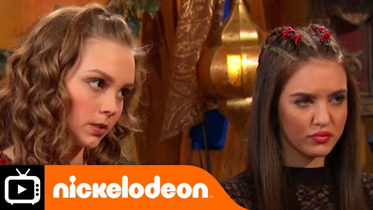 Download Knight Squad | Buttercup Gone Bad | Nickelodeon UK