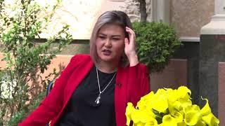 Интервью с Ширин Асанакуновой: стендап-комик Назгуль Алымкулова-Аильчинова