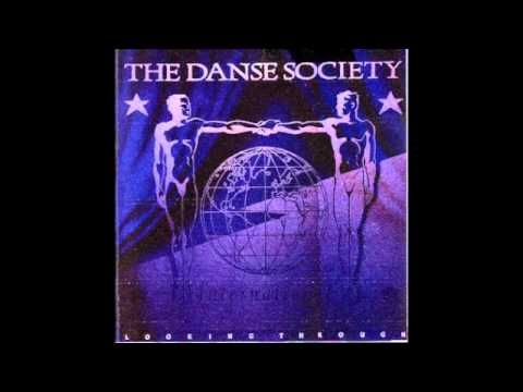 The Danse Society - Looking Through (Full Album)