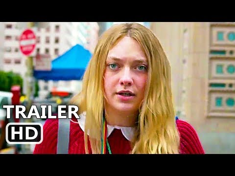 PLEASE STAND BY Official Full online (2018) Dakota Fanning, Alice Eve Comedy Movie HD