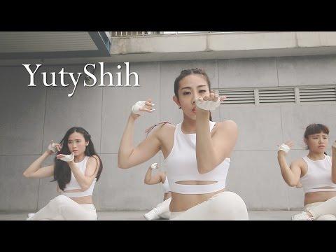 Lean On   YutyShih Choreography   Dance Region