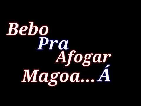 Victor Hugo e Americano - Bebo Dobrado - part. Lucas Lucco ( TIPOGRAFIA )
