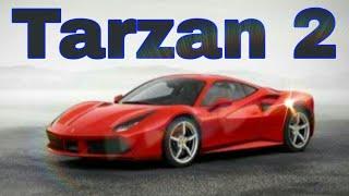 Download Tarzan The Wonder Car Fake Trailer Xzibitz Gaming