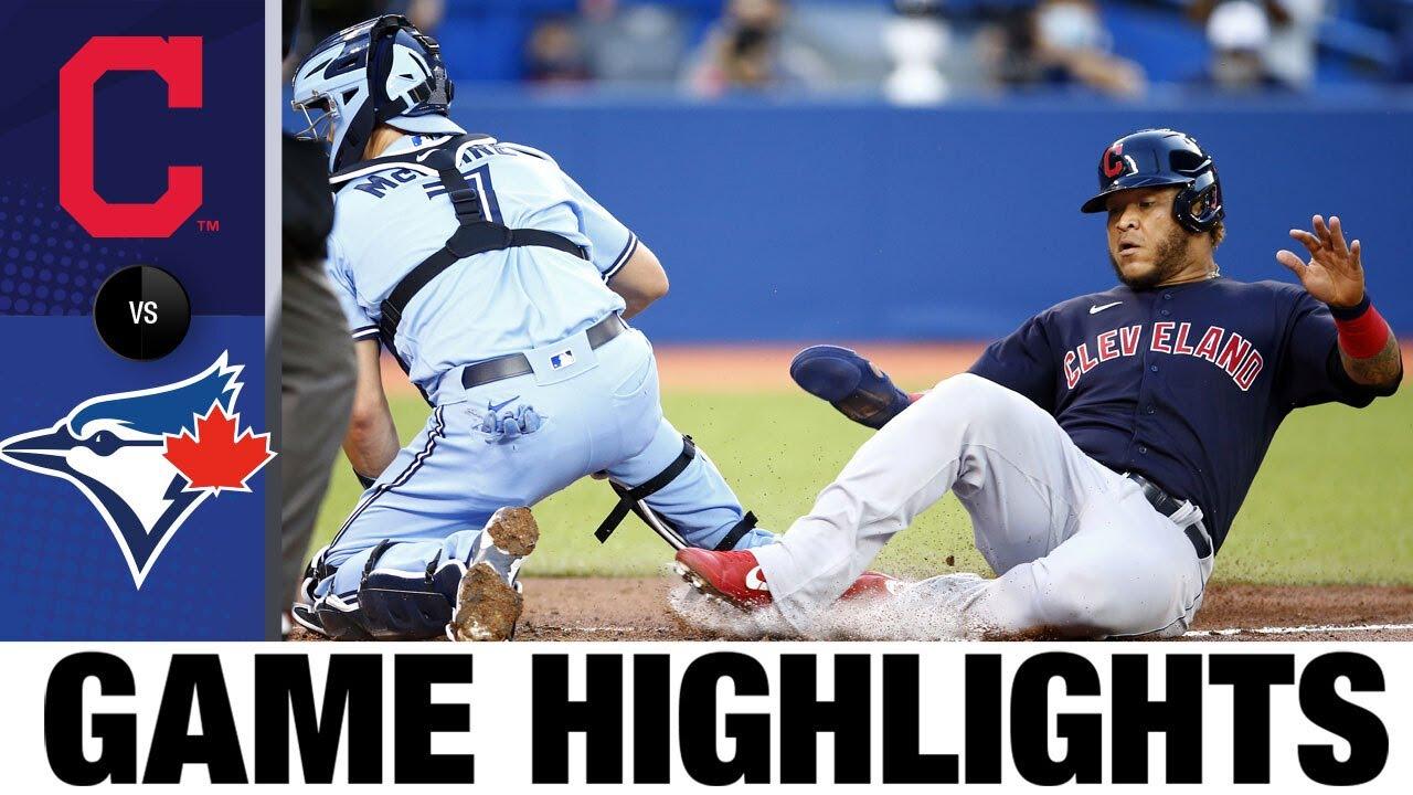 Download Indians vs. Blue Jays Game Highlights (8/03/21)   MLB Highlights