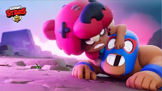 Brawl Stars Movie [Full HD] | New Animation 2020 | Fan Edit of Best Brawler Commercials
