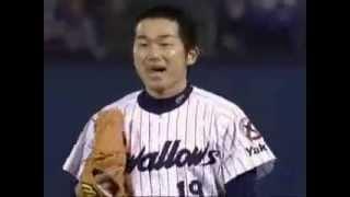 Round One Fight!...NOT! (Tokyo Yakult Swallows - Masanori : Fukuoka SoftBank Hawks - Batista)