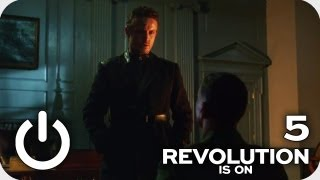 Revolution - Enemies of the State: Part 5 (HD)