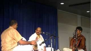 Krishna Nee Begane Baaro by Sri. Vidyabhushana
