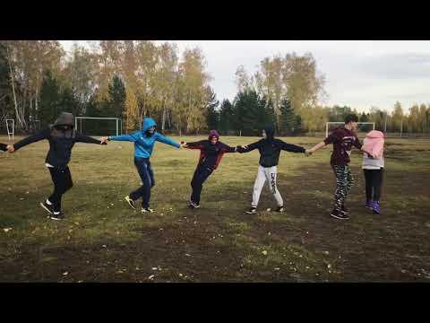85 гимназия города Омска и БОУ СОШ №17! Турслет 2к17!)