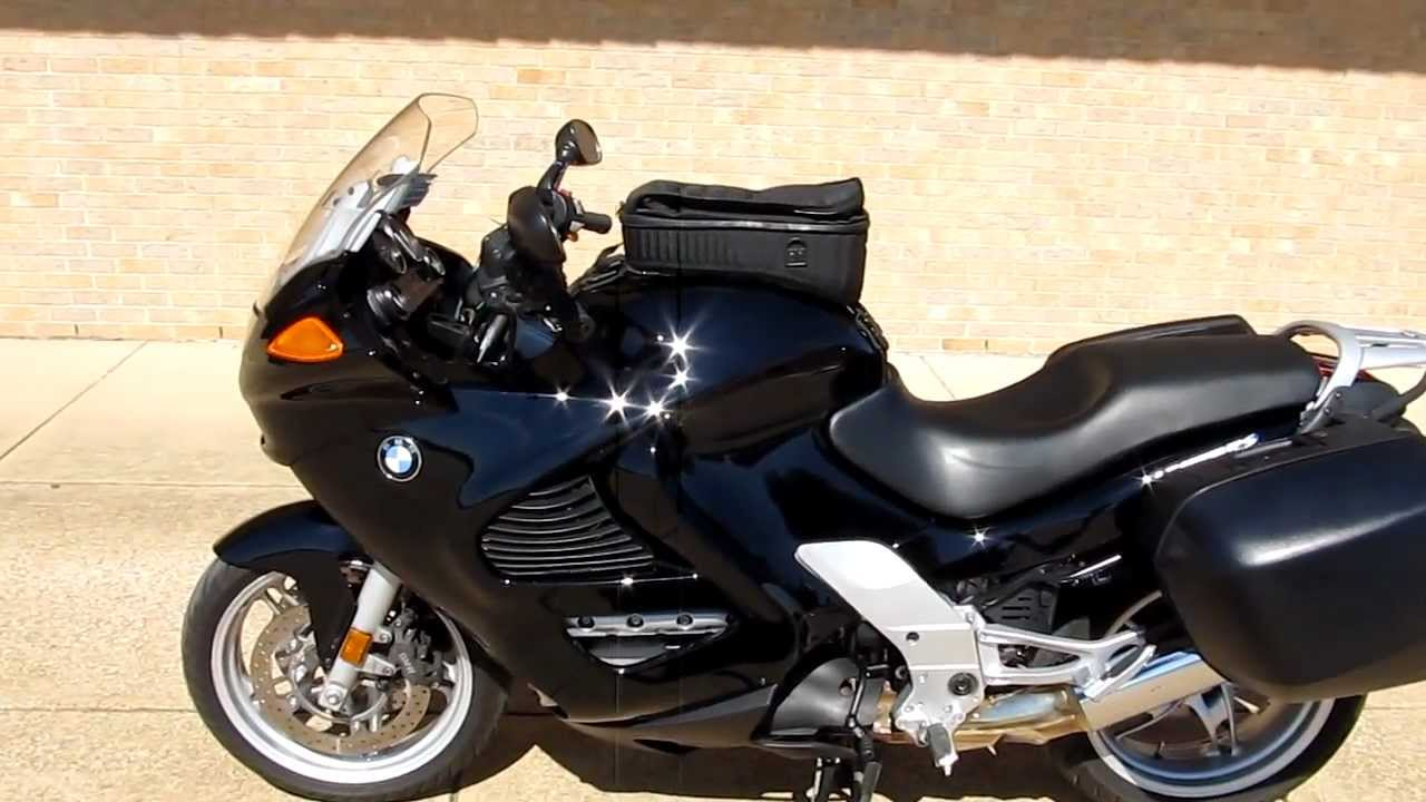 BMW Used For Sale >> 2002 BMW K1200RS For Sale - YouTube