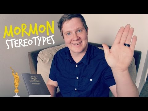 Mormon Stereotypes
