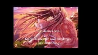 Long Kiss Goodbye Lirik Romaji dan Terjemahan Bahasa Indonesia
