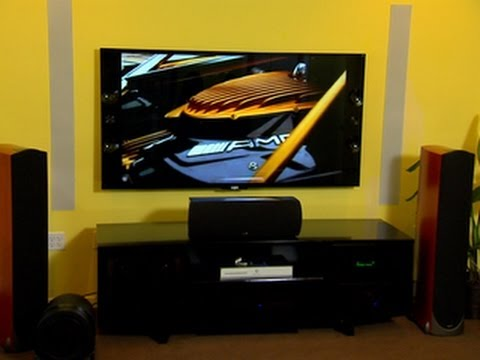 Best audio options for home tv
