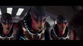 VALERIAN and THOUSAND planets OPENING David Bowie Space Oddity