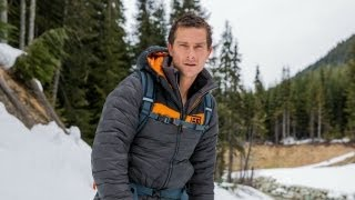 Bear Grylls: Escape From Hell,      Fire Is Life