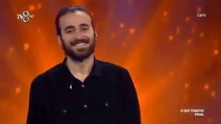 Umut Kaç Final Türküsü Vay Dünya Dünya - O ses Türkiye 2019 Resimi
