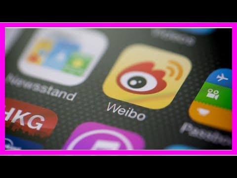 Breaking News | China's microblogging platform Weibo reverses its decision to ban all gay content a