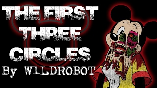 Скачать The First Three Circles By W1ldr0b0t Disney CreepyPasta