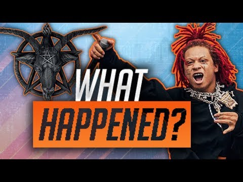 Why Are So Many Rappers Devil Worshippers Now?