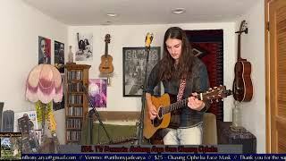 Anthony Arya Live on Deadheadland TV (11/20/20)