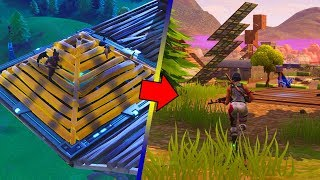 BACK on DEPART ISLAND on FORTNITE!! (Glitch Fortnite)