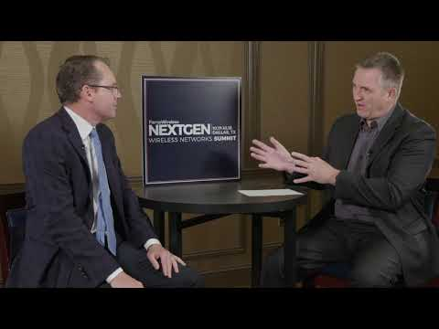 Fierce Wireless NextGen 2018 Interview with Dr. John Smee ...