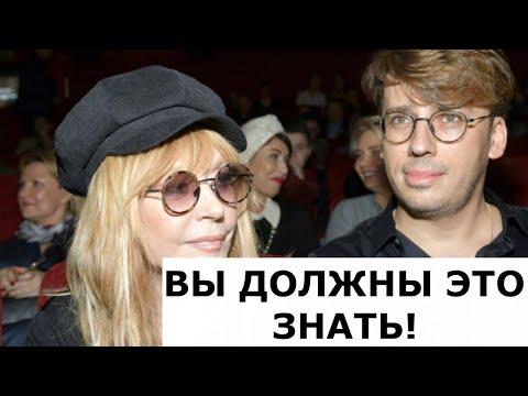 Ужас, вы знали? Суррогатная мать Галкина и Пугачевой...