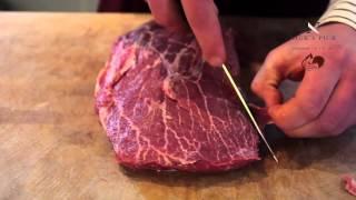 Nick's Monthly Pick - Flat Iron Steak