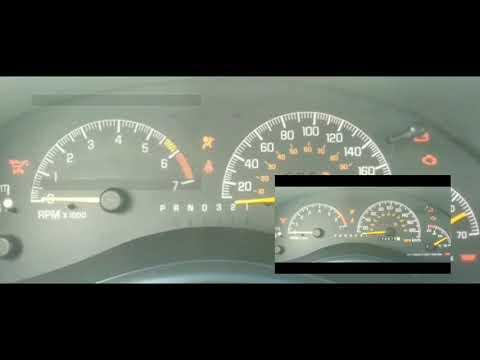 Diy Troubleshooting A no Crank No Start- Pontiac 2003 Grand Prix…Solved…