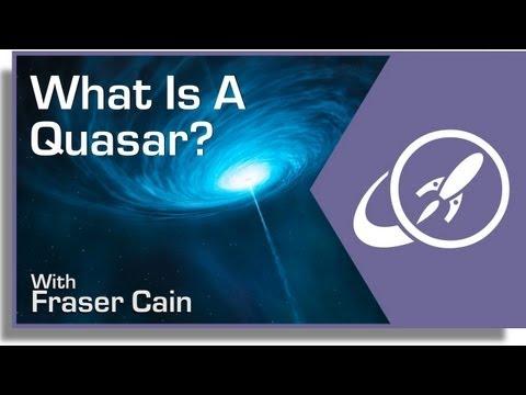 Quasars Form
