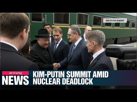 [NEWS IN-DEPTH] Prospects on Kim-Putin summit and its impact on nuclear deadlock
