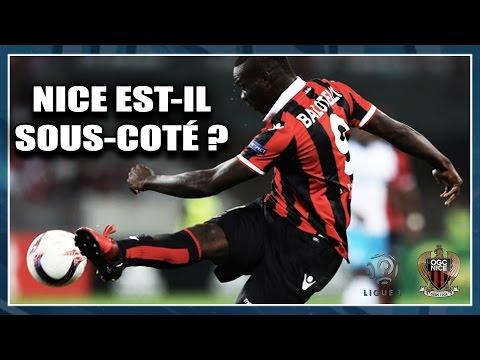 NICE EST-IL SOUS-COTÉ ? First Talk Foot #11 avec Laurent Barrat
