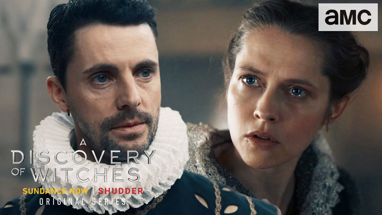 Download A Discovery of Witches Season 2 Trailer | AMC