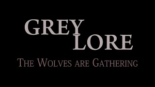 The Rogue is Taking Her Revenge - Grey Lore The Series
